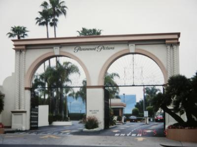 2000GW ロサンゼルス:映画の都ハリウッド、ユニバーサルスタジオ、パラマウントスタジオツアーなど