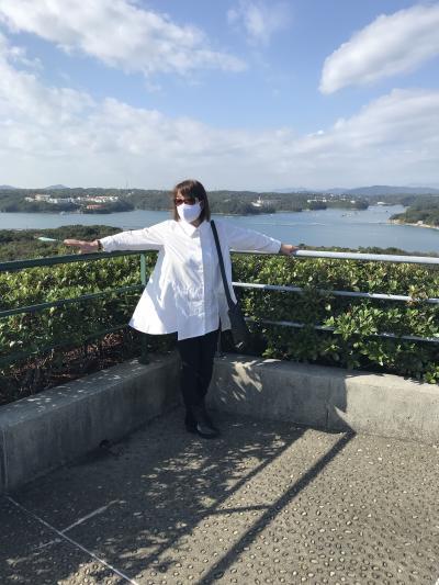 2020年11月志摩観光ホテルザ・ベイ・スイートへ行ってみよう♪和食浜木綿の朝食と屋上庭園とゲストラウンジ☆