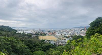 2020年旅納めは沖縄本島で