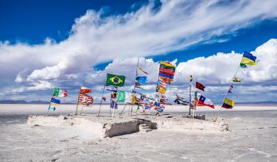 世界一周で約12年ぶりにウユニ塩湖を訪れてみた感想