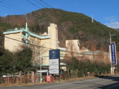 日光・鬼怒川温泉「鬼怒川ロイヤルホテル」に宿泊して温泉と食事を楽しむ