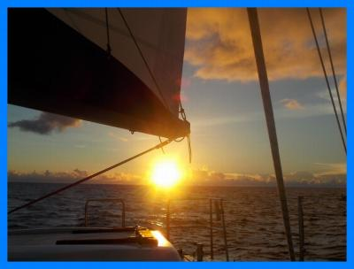 夏バカンス沖縄2014(6)アリビラ金紗沙の飲茶中華バイキング&護佐丸鉄板焼き&サンセットセイリング