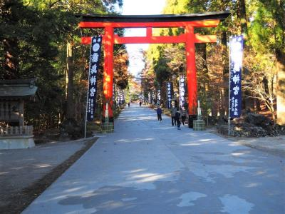 20201224-28 SUNQパスとみんなの九州きっぷで九州全県を通る旅 vol.1 (12/25)桜島、丸尾滝、霧島神宮