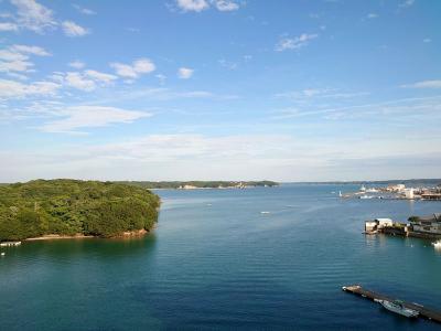 伊勢志摩の旅〈1〉夏の大旅行は伊勢志摩へ!まずは「大江戸温泉物語 伊勢志摩」で3泊お世話になりました