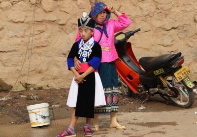 世界遺産ラオス ルアンパバーンを歩きつくす旅(3)