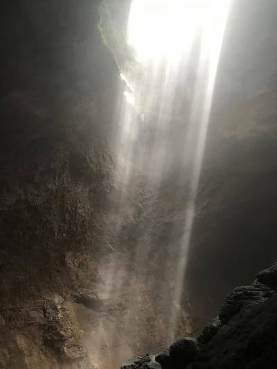 2019年10月世界遺産が見たい!と思って行ったインドネシア旅行⑦ジョンブラン洞窟