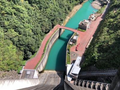 宮ヶ瀬ダムへドライブ