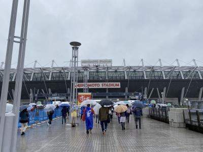 【2020】Jリーグ アウェー観戦 東京遠征 旅行記【日帰り】
