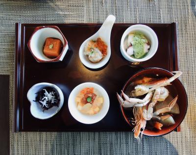 日本平ホテルの新春ビュッフェへ行ってみた!