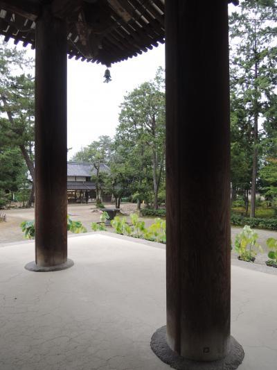 大幅変更で楽しむ奈良の旅