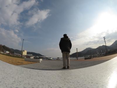 暮れも押し迫った12月29日。私、Akrの1日を旅行記にしてみた。