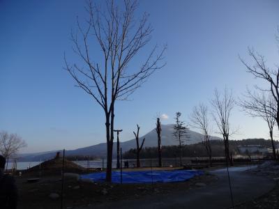 Go toで団体ツアーに初参加「Sランクホテルに宿泊するフルムーン北海道」②あかん遊久の里 鶴雅(レラの館)