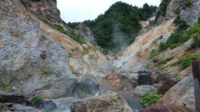 姥湯温泉桝形屋(山形県)
