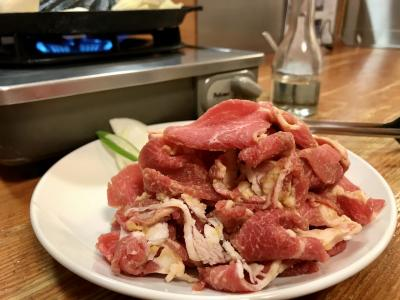 米沢へ義経焼を食べに行ってきました。