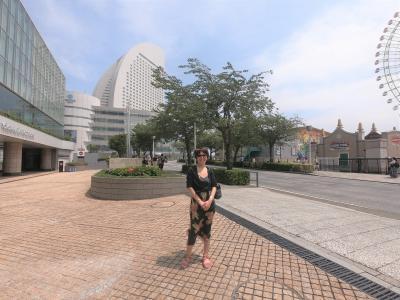 近場を楽しむ~横浜アート&グルメの旅~前半~