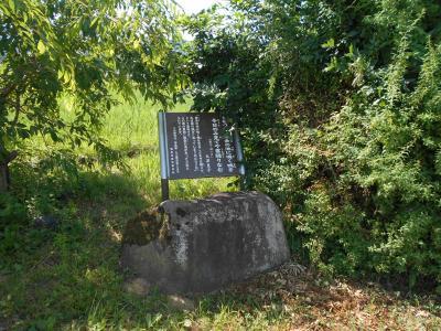 六国史の旅 飛鳥の姉弟2 大津皇子磐余の池