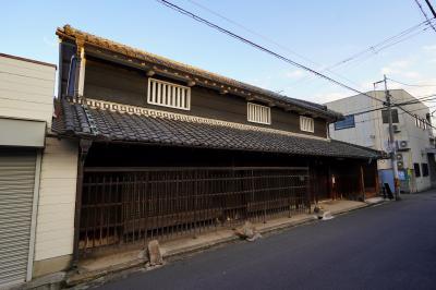2020 平野郷散歩(平野東)