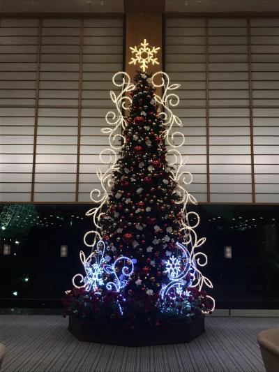 愉快な仲間4人でお泊まりしてクリスマス会&忘年会♬