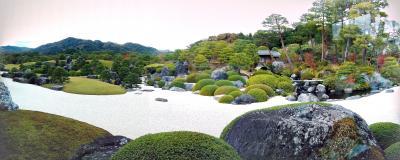 GoToで鳥取&島根旅 2泊3日 神社とお城と美術館 玉造温泉は美肌の湯♪ Part2