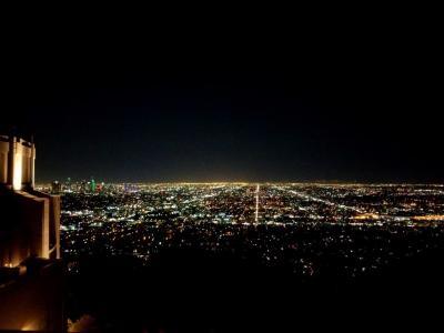 エキサイティングな街 ロサンゼルス旅②