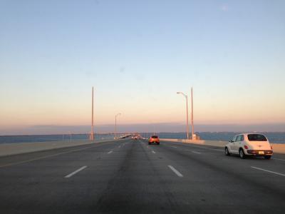 フロリダ州 タンパ ー ハワード フランクランド橋