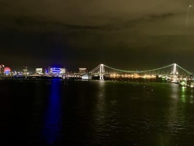 ☆インターコンチネンタル東京ベイで過ごす2020年Christmas☆