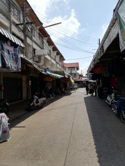 タイ・ラオス メコン川紀行 7日目 ウドンタニ経由でバンコクへ