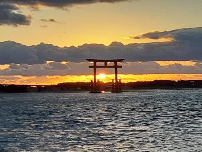2020年年末年始 ~新年は浜松のうなぎとうなぎパイで~