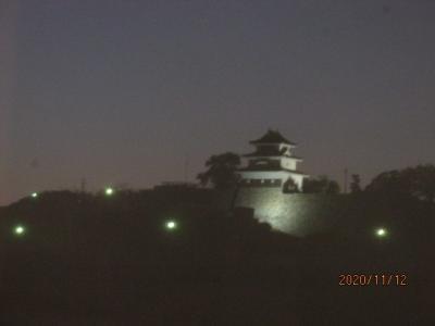 四国霊場最後の巡礼(42)昨夜は丸亀駅前で夕食し、今日最初の霊場根香寺に向かう。