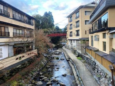<GOTO九州・温泉&グルメ旅・2>いい湯だな~♪ 博多の奥座敷・脇田温泉「楠水閣」