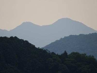 六国史の旅 飛鳥の姉弟3 大津皇子二上山