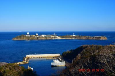 2020 国境の島『対馬』と 神々が宿る島『壱岐』巡り《2日目-1:対馬北端から韓国釜山を望む》