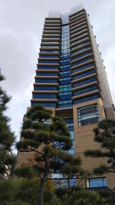 ステイケーション、ザ ペニンシュラ東京 宿泊記