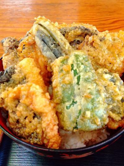 コロナ禍ですが同じ千葉県内なのでウツボ丼食べに行きました。