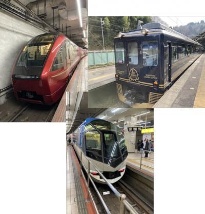 奈良以外の奈良をめぐる 近鉄の旅