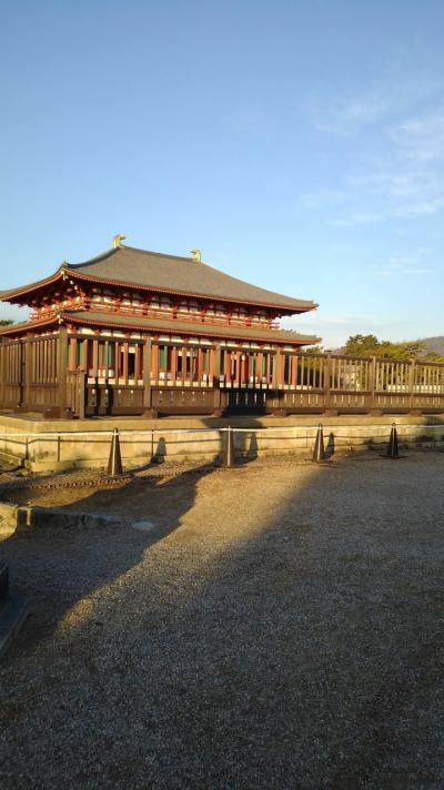 古都奈良散策
