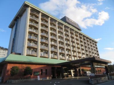 日光・鬼怒川温泉「鬼怒川観光ホテル」に宿泊して温泉と食事を楽しむ