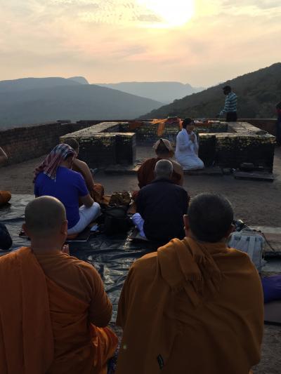 6回目の歳男、懲りなくインド一人旅で砂漠祭と仏陀の足跡を辿る旅 Part 7