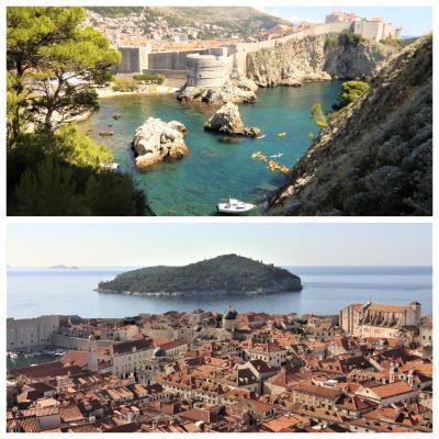 2011年クロアチア・スロベニア旅行 Vol.6<憧れのドブロブニク 後編>「思い出はwebアルバムに残そう!」作戦