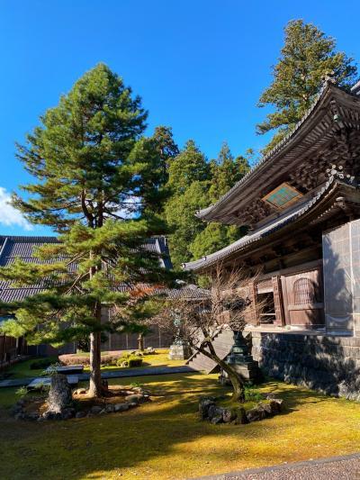 古希祝いに家族旅行で1泊蘆原温泉に行ってみた♪