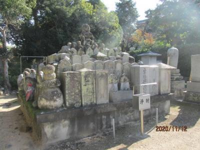 四国霊場最後の巡礼(47)一宮寺参拝後屋島寺へ。