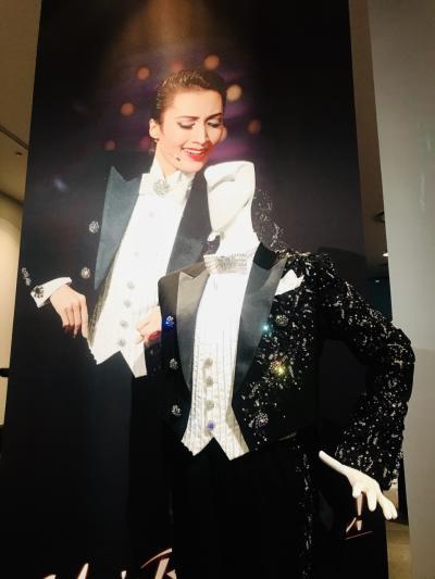 2021 『Memories of 望海風斗』展に行ってみた♪ @宝塚歌劇の殿堂
