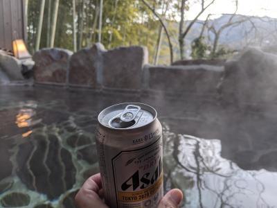 【神奈川・湯河原温泉】オーベルジュ湯楽[宿泊記]