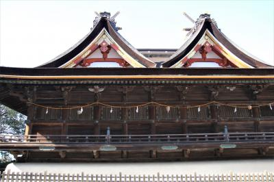 長男夫婦と吉備津神社で初詣、そして夕食は海鮮酒処 美魚味ですっぽん鍋に舌鼓