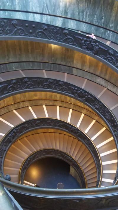 イタリアローマの旅2020パート8(2)