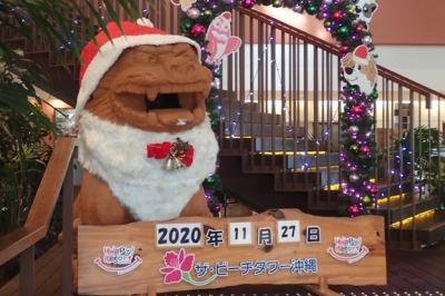 メガネさんと行く!冬の沖縄 goto とらべら~