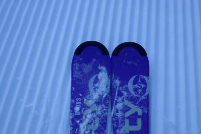 CRESSONで行く~2020年~21年シーズン・木曽福島スキー ② 5泊6日 木曽馬の里