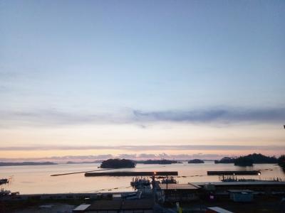 松島 ホテル海風土