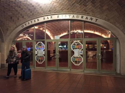 ニューヨーク・ミッドタウン発のシーフード料理店「グランドセントラルオイスターバー」~NYを訪問する観光客を魅了してきた1913年創業の老舗~