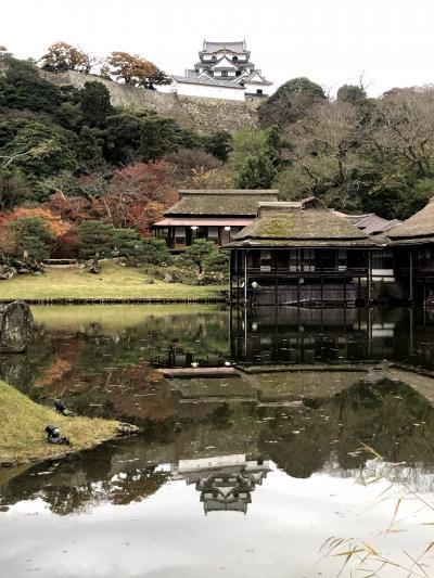 Go To Travelで秋の京都・滋賀へ(第3日)